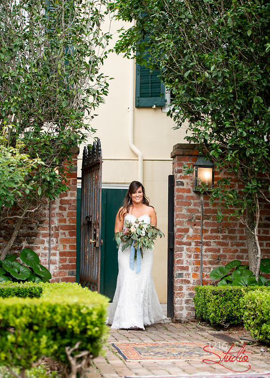 Craig & Nicole Wedding Photography Samples | Beauregard Keyes House | 1216 Studio Wedding Photography