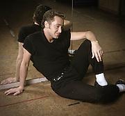 Irish Dancer Michael Flatley Pic:Marc O'Sullivan