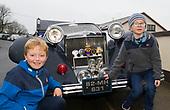 Shelburn Vintage Rally