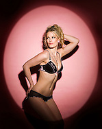 09.02.07. . Valentine lingerie shoot..model ........ Emma..Pic: Andy Barr.andy_snap@mac.com.07974 923919
