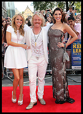 Keith Lemon The Film premiere 20-8-12