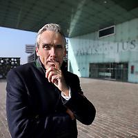 Nederland, Amsterdam , 13 februari 2015.<br /> Aldo Verbruggen is gespecialiseerd in financieel economisch strafrecht, het milieustrafrecht inbegrepen. Hij legt zich toe op het verlenen.<br /> Foto:Jean-Pierre Jans