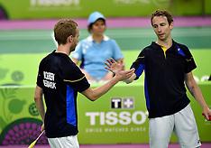 20150625 Baku 2015 European Games Badminton