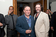 ANTONY SHER; ; GREG DORAN;, The opening night of Broken Glass at the Vaudeville Theatre. Followed by  the after show party is at One Aldwych. London. 16 September 2011. <br />  , -DO NOT ARCHIVE-© Copyright Photograph by Dafydd Jones. 248 Clapham Rd. London SW9 0PZ. Tel 0207 820 0771. www.dafjones.com.