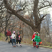 Run will be led by Fairmount Park Conservancy's Associate Director of Foundation Relations, Kevin Roche.<br /> <br /> The Jingle Jog includes:<br /> Guided ~5 mile fun run starting at, Lloyd Hall, includes scenic views of East Fairmount Park, passing by Woodford Mansion, Strawberry Mansion, Laurel Hill Mansion, Mount Pleasant Mansion and ending at Lemon Hill Mansion. Goats from Philly Goat Project to meet and greet you when you finish at Lemon Hill Mansion.A pass ($8 value) to see one of any of the six historic houses during December. A 2020 Fairmount Park Conservancy wall calendar ($5 value) featuring Albert Yee's photographs. Please note we will not be stopping to go inside of the houses during the run, but you are welcome to visit them through December<br /> <br /> Not a jogger? Join us for the kid-friendly Jingle Jaunt with goats! Children and adults will meet at Lloyd Hall and take a leisurely walk with the goats of Philly Goat Project up to Lemon Hill Mansion where Santa will be waiting. <br /> <br /> The Jingle Jaunt includes:<br /> Hot chocolate, snacks and entry to Lemon Hill Mansion at the end of the jaunt. The chance to spend some quality time with the goats of the Philly Goat Project and Santa<br /> <br /> for Fairmount Park Conservancy<br /> December 7, 2019