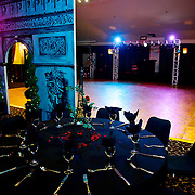 Rosehill College Ball - Ballroom