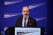 CAP Congressman Engel speak on North Korea