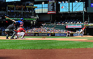MLB: Chicago Cubs at Arizona Diamondbacks//20110501