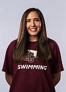 OC Women's Swimming Team and Individuals<br /> 2018-2019 Season