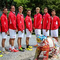 2017 - 1. Herren: Mannschaftsfotos