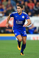 Burton Albion v Leicester City - Pre-Season Friendly, 2 Aug 2017