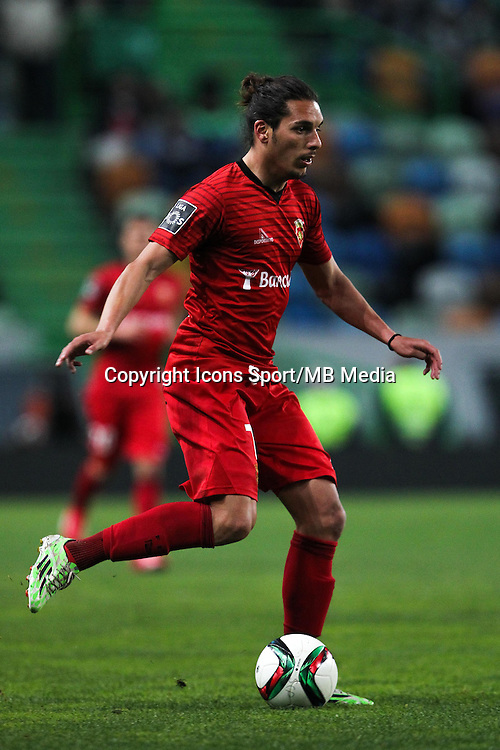 Guedes - 09.03.2015 - Sporting / Penafiel - Liga Sagres<br /> Photo : Carlos Rodrigues / Icon Sport