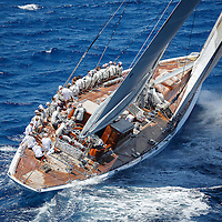 Superyachts Palma<br /> J Class<br /> Ranger J-5