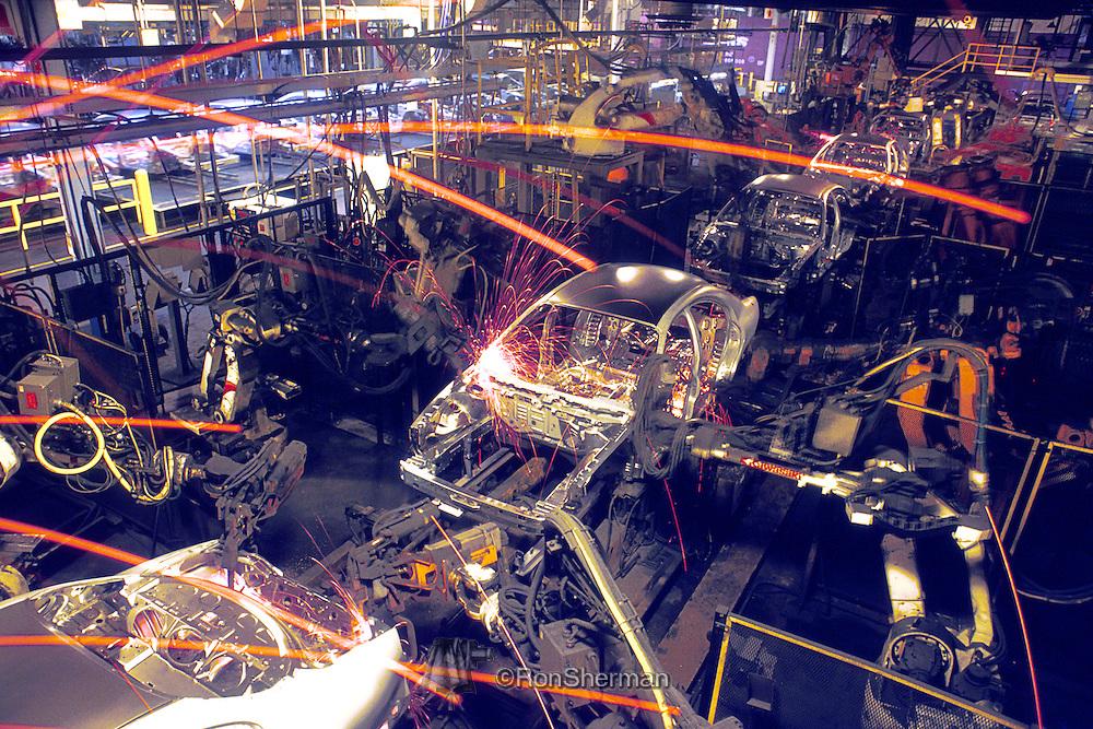 GA Assembly Line Automation 15AC0220