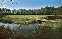 GLIMMEN - Noord Nederlandse GC. foto Koen Suyk
