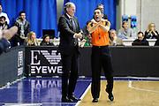 DESCRIZIONE : Desio Eurolega Euroleague 2014-15 EA7 Emporio Armani Milano Panathinaikos Atene<br /> GIOCATORE : Dusko Ivanovic referee<br /> CATEGORIA : referee delusione<br /> SQUADRA : Panathinaikos Atene<br /> EVENTO : Eurolega Euroleague 2014-2015<br /> GARA : EA7 Emporio Armani Milano Panathinaikos Atene<br /> DATA : 11/12/2014<br /> SPORT : Pallacanestro <br /> AUTORE : Agenzia Ciamillo-Castoria/Max.Ceretti<br /> Galleria : Eurolega Euroleague 2014-2015<br /> Fotonotizia : Desio Eurolega Euroleague 2014-15 EA7 Emporio Armani Milano Panathinaikos Atene<br /> Predefinita :