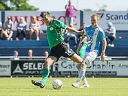 11 Jul 2015 FC Helsingør - FC Roskilde
