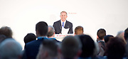 Conservative Spring Forum at Welsh Conference, Cardiff, Wales, Great Britain <br /> 17th March 2017 <br /> <br /> <br /> <br /> The Rt Hon Liam Fox MP <br /> Secretary of State for International Trade <br /> <br /> <br /> <br /> Photograph by Elliott Franks <br /> Image licensed to Elliott Franks Photography Services