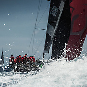 About Team Gladiator<br /> <br /> The Langley Holdings Gladiator sailing programme competes in the grand prix 52 Super Series, the world's foremost monohull yacht racing circuit, and other international regattas.<br /> <br /> In common with Langley businesses, the 52 Super Series represents the very best of design and construction in its field, attracts highly talented people and engagement is conducted with utmost integrity.