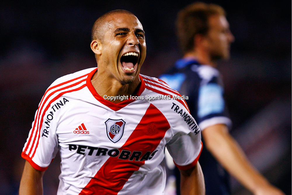 David Trezeguet - 24.06.2012  - River Plate  -  Saison 2012 <br />