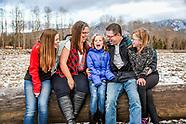 Hansen Family 2018
