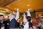 11e Festival de Casteliers 2016, Marionnettes pour adultes et enfants. -  au Pavillon au Théâtre d'Outremont, l'École Secondaire Paul-Gérin-Lajoie, le Pavillon Saint-Viateur, le Théâtre La Chapelle, OBORO et à la Grande Bibliothèque / Montréal / Canada / 2016-03-02, © Photo Marc Gibert / adecom.ca