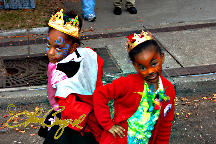 Photos from the Halloween Party at Freret Street