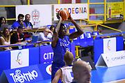Awudu Abass<br /> Nazionale Italiana Maschile Senior<br /> Amichevole Italia A - Italia B<br /> FIP 2017<br /> Cagliari, 06/08/2017<br /> Foto Ciamillo-Castoria / GiulioCiamillo