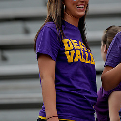 19 September 2009: A LSU Tigers fan in the stands during a 31-3 win by the LSU Tigers over the University of Louisiana-Lafayette Ragin Cajuns at Tiger Stadium in Baton Rouge, Louisiana.