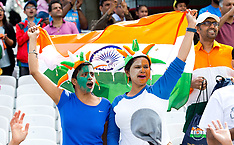 South Africa v India 11 June 2017