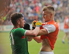 Mayo v Armagh Qualifer 29th June