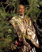 Japan Priest
