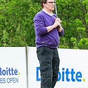 NLD/Badhoevedorp/20130516 - Charity Challenge Deloitte Ladies Open 2013, Willem van Hanegem