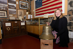 Otranto Bell, Museum of Islay Life, 22 September 2018
