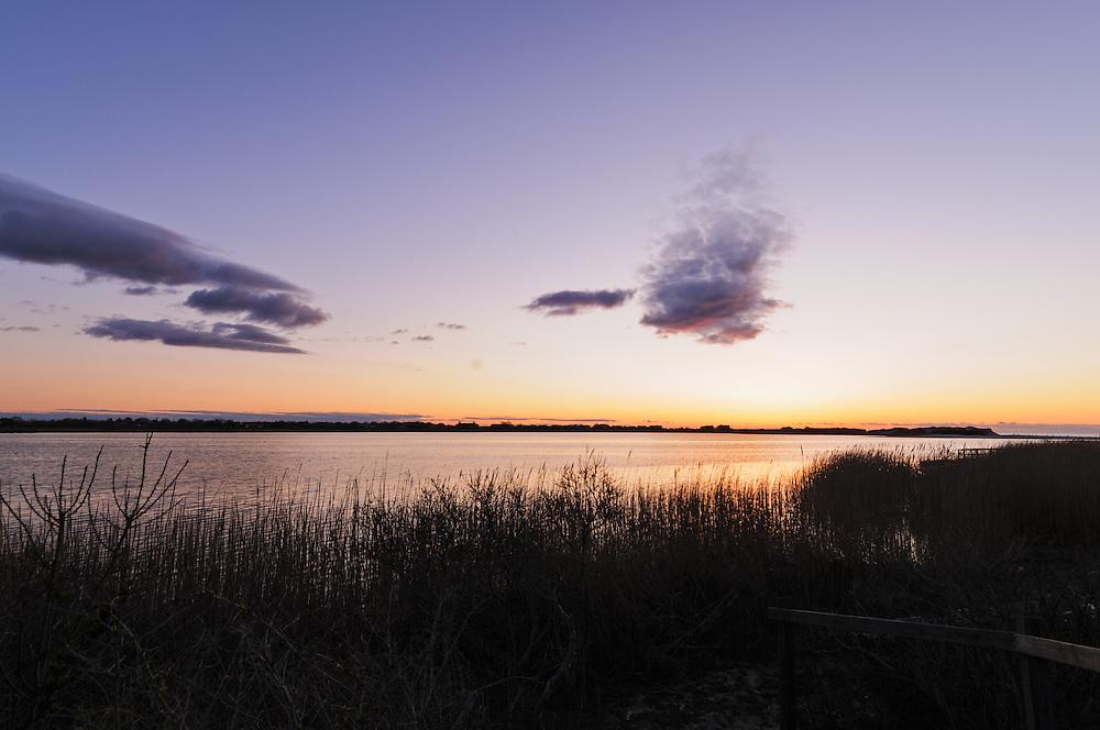 Sagaponack Pond,240 Meadowlark Lane, Bridgehampton, Long Island, New York