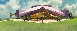 Van Wezel Auditorium Sarasota Florida