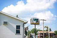 Tom's Gun Shoppe, Galesburg, IL.