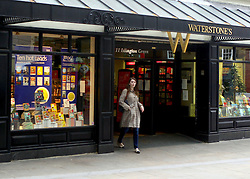 © under license to London News Pictures.  22/06/2011. HMV will be holding their shareholders meeting on Thurs (23/06/2011) to consider the £53 Million sale of booksellers Waterstones to the Russian Billionaire Alexander Mamut. Picture Credit should read: Neil Hall/LNP.