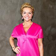 NLD/Amsterdam/20150608 - Inloop uitreiking Hi-Tec Awards 2015, Marisca van Kolck