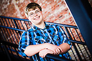 Andrew C. Senior Portraits on September 21, 2012 in Springfield, Missouri. (David Welker/TurfImages.com)