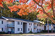 Woodshire Apartments VA Beach Photography