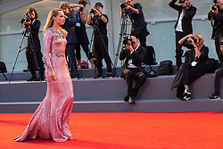 September 7, 2016 - Foto IPPDaniele Cifalà 06092016 73 ° Mostra Internazionale d'Arte Cinematografica Festival del Cinema di Venezia nella foto : 'The Bad Batch' Premiere Suki Waterhouse (Credit Image: © Italy Photo Press via ZUMA Press)