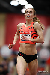 2020 USATF Indoor Championship<br /> Albuquerque, NM 2020-02-15<br /> photo credit: © 2020 Kevin Morris<br /> womens 1500m, Under Armour
