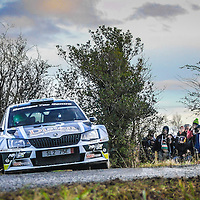 GALWAY INERNATIONAL RALLY 2017