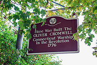 Essex Village, Connecticut, USA, where the warship, Oliver Cromwell, was built and which participated in the American Revolution 1776. 201110185292.<br /> <br /> Copyright Image from Victor Patterson, 54 Dorchester Park, Belfast, UK, BT9 6RJ<br /> <br /> t1: +44 28 9066 1296 (from Rep of Ireland 048 9066 1296)<br /> t2: +44 28 9002 2446 (from Rep of Ireland 048 9002 2446)<br /> m: +44 7802 353836<br /> <br /> victorpatterson@me.com<br /> www.victorpatterson.com<br /> <br /> Please see my Terms and Conditions of Use at victorpatterson.com . It is IMPORTANT that you familiarise yourself with them.<br /> <br /> Images used on the Internet incur an additional cost and must be visibly watermarked i.e. ©Victor Patterson within the body of the image and copyright metadata must not be deleted. Images used on the Internet have a size restriction of 4kbs and are chargeable at rates available at victorpatterson.com.<br /> <br /> This image is only available for the use of the download recipient i.e. television station, newspaper, magazine, book publisher, etc, and must not be passed on to any third party. It is also downloaded on condition that each and every usage is notified within 7 days to victorpatterson@me.com<br /> <br /> The right of Victor Patterson to be identified as the author is asserted in accordance with The Copyright Designs And Patents Act (1988). All moral rights are asserted.