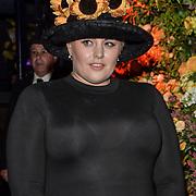 Felicity Hayward arrivers at Tramp Members Club 40 Jermyn Street, on 23 May 2019, London, UK.