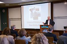 Woodrow Wilson Scholar, Eric Stange