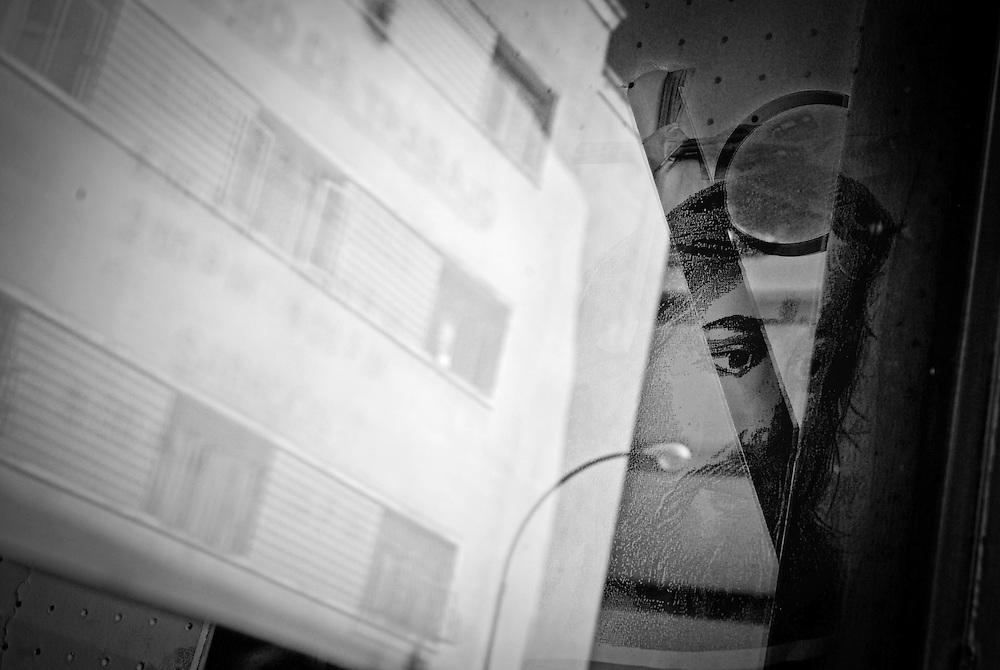 URBE SIGILOSA.Photography by Aaron Sosa.(Copyright © Aaron Sosa)