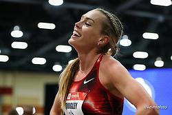 2020 USATF Indoor Championship<br /> Albuquerque, NM 2020-02-15<br /> photo credit: © 2020 Kevin Morris