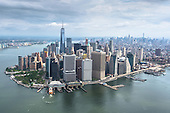 New York City Aerial Images